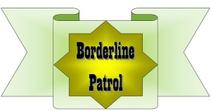 Borderline Patrol logo