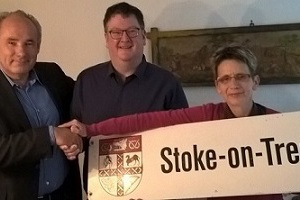 Stoke-on-Trent cut