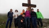 kleines Gipfelkreuz Alle_ba